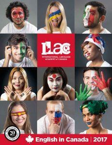 ILAC 2017 Brochure Cover