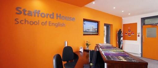 Stafford House Brighton Stafford House語言學校布萊頓分校