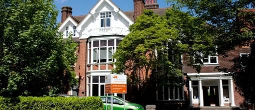 Stafford House Canterbury Stafford House語言學校坎特伯里分校